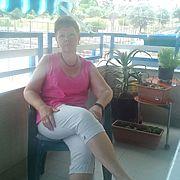 Елена, 60, г.Кронштадт