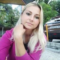 Настя, 31 год, Весы, Сочи