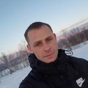 Васек, 30, г.Елизово