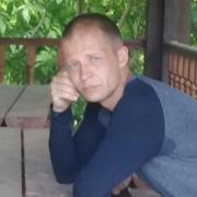 Сергей 39 лет (Козерог) Самара