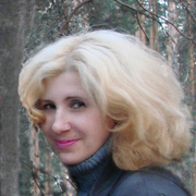 волчица 44 года (Водолей) Воронеж