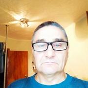 Дмитрий Бакиров 63 года (Овен) Новоульяновск