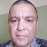 Сергей Козырев 48 Райчихинск