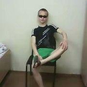 Николай 24 Батырева