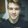Cody Florian, 22, Arlington