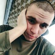 Павел Тоцкий, 20, г.Тоцкое