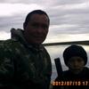 Эдуард, 49, г.Амдерма