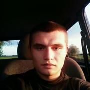 Рома 27 лет (Овен) хочет познакомиться в Кобеляках