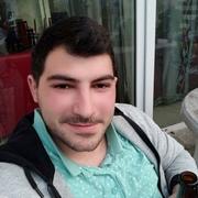 Sandro Gencer 26 Debiec