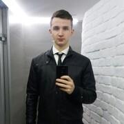 Евгений, 21, г.Иваново