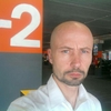 Stefan, 44, г.Мангейм