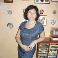 Елена, 54 года, Лев, Ростов-на-Дону