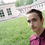 Александр, 19, г.Дубна