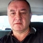 Иван Кизляк 53 Прага