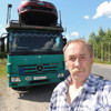 юрий чапаев, 54, г.Виллемстад