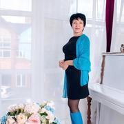 татьяна, 54, г.Крымск