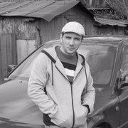 сергей 33 Полысаево