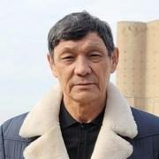 Gairat Baratov 58 Алматы́