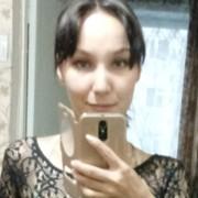 Яна, 27, г.Талдыкорган