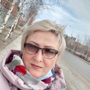 Елена 59 лет (Весы) Караганда