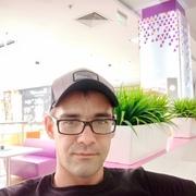 Илья 37 лет (Козерог) хочет познакомиться в Новоспасском