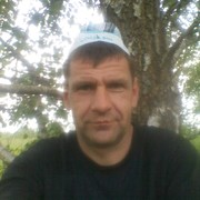 андрей 41 год (Лев) на сайте знакомств Марьиной Горки