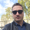 Роби, 37, г.Милан