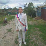 Александр, 19, г.Обоянь