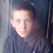егор, 16, г.Татарск