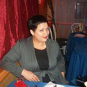 Марина, 52, г.Покачи (Тюменская обл.)