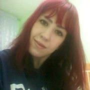 Наталья, 27, г.Березовский (Кемеровская обл.)
