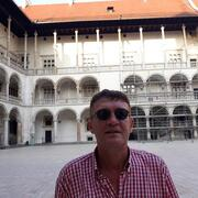Віктор, 50, г.Червоноград