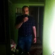 Андрій 27 Шпола
