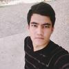 Jahongir, 26, г.Карши