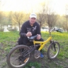 Дима, 45, г.Великие Луки