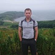 Эдуард, 37, г.Арсеньев