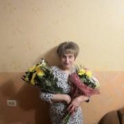Людмила Каликина 55 Мурманск