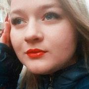 Lika, 21, г.Черновцы