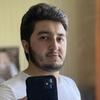 Parviz, 30, г.Сургут
