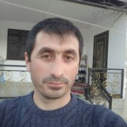 Ахмед, 35, г.Махачкала