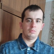 Дмитрий Урванов 25 Альменево