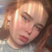 Юлия 18 лет (Козерог) на сайте знакомств Челябинска