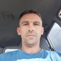 Денс, 42 года, Овен, Томск