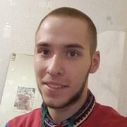 Sheldon Cooper, 22, г.Ивантеевка
