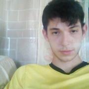 Евгений, 22, г.Черепаново