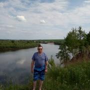 Владимир, 55, г.Вяземский