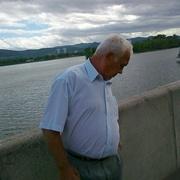 Леха, 55, г.Железногорск