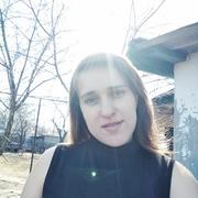 Ольга 24 года (Весы) Каменское