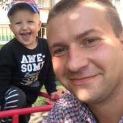 Олег 32 года (Козерог) Стрый