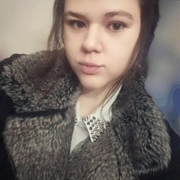 Ксения, 24, г.Жлобин